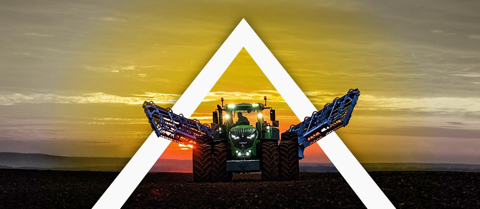 brockhills agricultural services